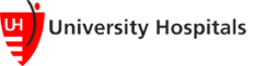 University Hospitals corporate logo